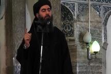 ابوبکر البغدادی کشته شد