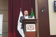 تکمیل سالن 6 هزار نفری مطالبه جدی جامعه ورزش قزوین است