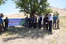 3 پروژه بخش کشاورزی در کامیاران افتتاح شد