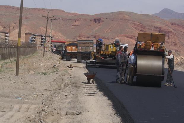 جاده های آذربایجان غربی به 480 میلیارد ریال اعتبار نیاز دارد