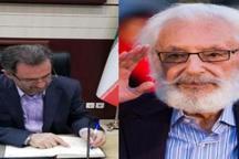 استاندار تهران درگذشت جمشید مشایخی را تسلیت گفت