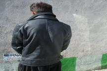 دستگیری سارقان کابل های فشار قوی و قاچاقی مواد مخدر