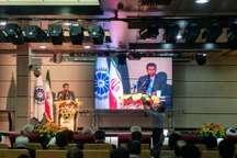 رییس کمیسیون اقتصادی مجلس از وصول لایحه منطقه آزاد قصرشیرین خبر داد