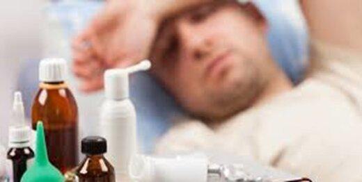 تعداد فوتیهای آنفلوآنزا در آذربایجانغربی به ۳ نفر رسید