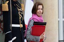 وزیر دفاع فرانسه: پاریس همچنان به گفتوگو با تهران ادامه خواهد داد