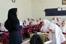 آموزش و پرورش تهران تا پنج سال دیگرنیازمند بیش از 27هزار نیروی انسانی است