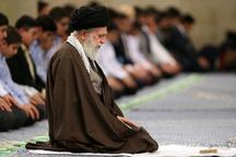 نماز ظهر و عصر در ماه مبارک رمضان در حسینیه امام خمینی (ره) اقامه میشود