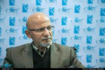 حیدری: احمدینژاد آنقدر حاشیه امن دارد که هرچه دلش میخواهد میگوید