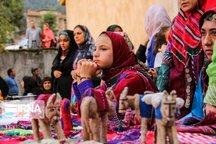 جشنواره بزرگ فرهنگ اقوام زاگرس نشین در لرستان برگزار می شود