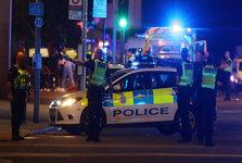تیراندازی در لندن/ پلیس از شهروندان خواست داخل ساختمان ها پناه بگیرند