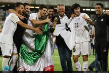 حاج رضایی در گفت و گو با جی پلاس؛ با این جوانان آینده ای روشن پیش روی فوتبال ایران قرار دارد