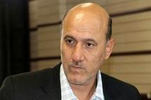 محمدرضا امیری فرماندار شیراز شد