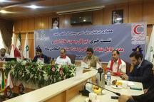 نصب 230 بخاری تابشی در مدارس سیستان و بلوچستان آغاز شد