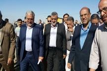 حجتی: نهادسازی محصولات از برنامه های اصلی وزارت جهاد کشاورزی است