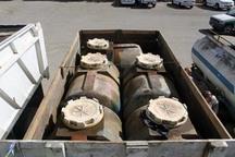 قاچاقچی سوخت در زاهدان افزون بر300 میلیون ریال جریمه شد