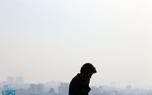 هوای تهران فردا آلوده تر می شود