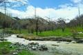 طالقان با طبیعتی بکر، یکی از بی نظیرترین مناطق گردشگری کشور