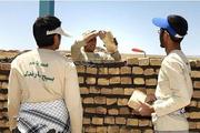 500 گروه جهادی به مناطق زلزله زده کرمانشاه اعزام می شوند
