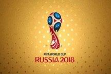 2 دفتر مسافرتی خراسان رضوی مجوز تور جام جهانی دارند