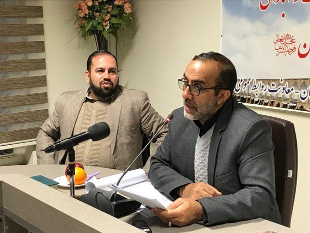 49 دهستان اصفهان از بیشترین محرومیت برخوردار هستند