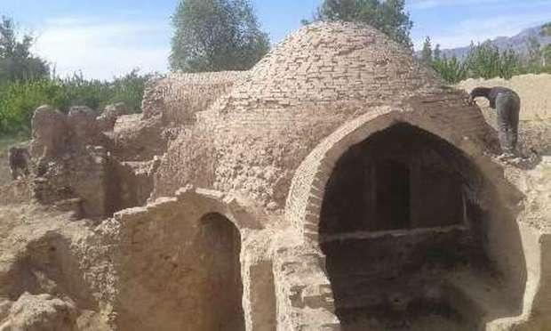 18 میلیارد ریال صرف مرمت آثار تاریخی خراسان شمالی می شود