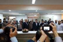 وزیر بهداشت: بیش از 21 هزار تخت بیمارستانی تا پایان دولت یازدهم تحویل می دهیم