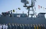 ناوشکن های جدید ایران به دریا می روند