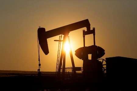 قیمت نفت 35 سنت افزایش یافت