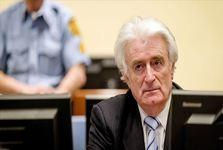 رهبر صربهای بوسنی به حبس ابد محکوم شد