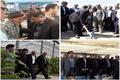 کلنگ احداث شهرک گلخانهای سپهر به زمین خورد  اشتغالزایی برای 700 نفر