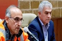 ناوگان ماشین آلات سنگین راهداری بوشهر نوسازی می شود