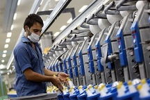 افزایش 9 برابری اشتغال صنایع قزوین، دستاورد بزرگ انقلاب