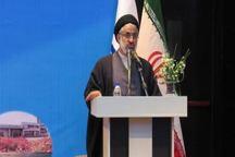 رئیس مجمع نمایندگان خراسان جنوبی: مردم به ایجاد اشتغال نمره می دهند