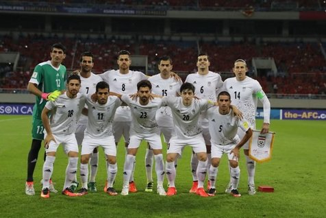 بیانیه باشگاه پرسپولیس برای حمایت از تیم ملی فوتبال ایران