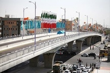 همراهی و مدیریت یکپارچه استان، موجب پیشرفت پروژههای شهری شده است