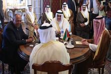 شوک غربی ها از اطلاعاتی که کشورهای خلیج فارس علیه هم فاش کردند