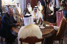 قطر: هدف و لقمه آسانی نیستیم!