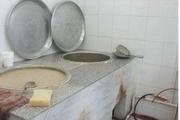 2 تن مواد غذایی غیربهداشتی در کرمانشاه توقیف شد