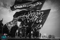 مداح : محمود کریمی/ هنوزم روی نیزه هایی حسین/ اربعین