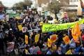 راهپیمایی باشکوه 13 آبان در قم برگزار شد