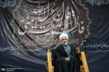 مجید انصاری: 22 بهمن حضور گسترده مردم ایران، پاسخ کوبنده ای به بدخواهان ما خواهد بود.