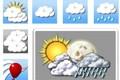 هوای مازندران از فردا با افزایش دما مواجه میشود