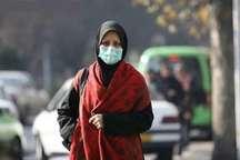 کیفیت هوای هشت منطقه مشهد در وضعیت هشدار
