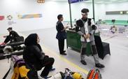 ناکامی تیم میکس تفنگ و صعود قایقرانان ایران به فینال + تصاویر