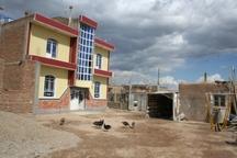 بهره برداری از 700 واحد مسکن مقاوم روستایی در آذربایجان غربی