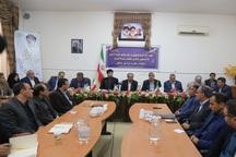 استاندارخراسان شمالی: باید با تمام توان درمقابل دشمن ایستاد