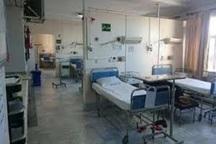 بیمارستان 160 تختخوابی پارس آباد آماده افتتاح شد