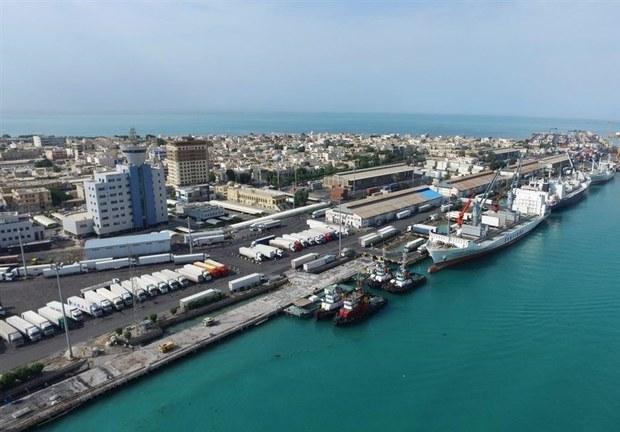 بوشهر بهترین ظرفیت برای ایجاد بندر آزاد تجاری دارد