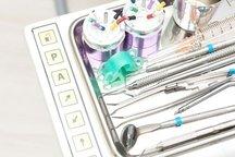 در چین یک ربات دندان جراحی می کند