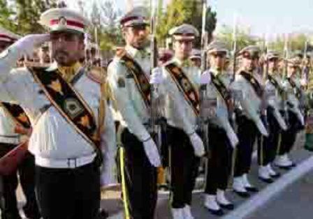 فرمانده سپاه هرمزگان: سوم خرداد روز پیروزی اراده ملت ایران بود
